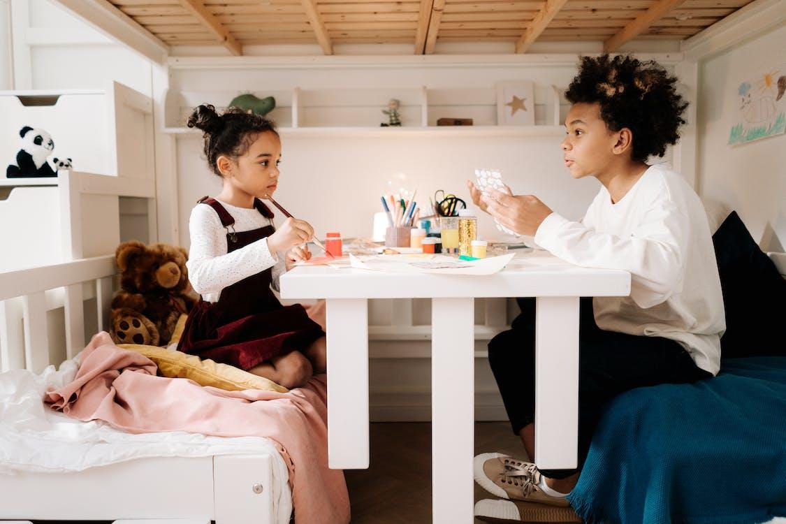 Gratis stockfoto met activiteit, Afro-Amerikaans, afro-amerikaanse meid