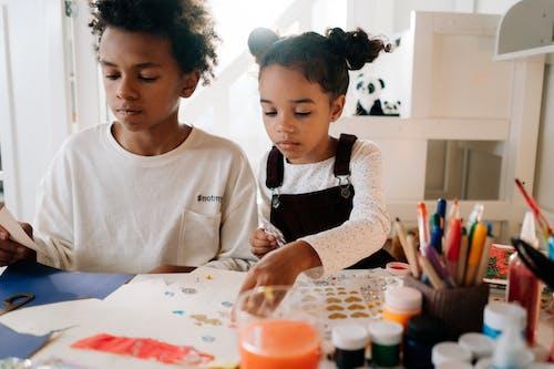Imagine de stoc gratuită din afro-american, arte și meserii, artizanat
