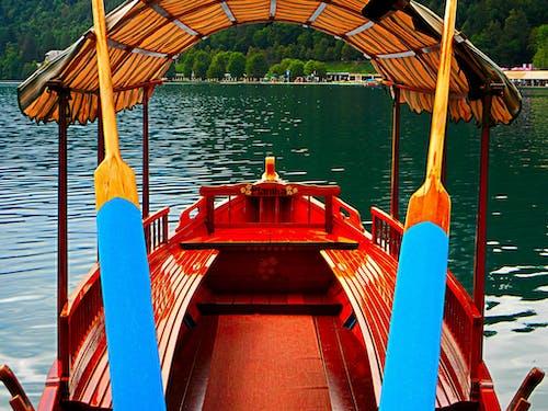 Photos gratuites de bateau, bois, eau, embarcation