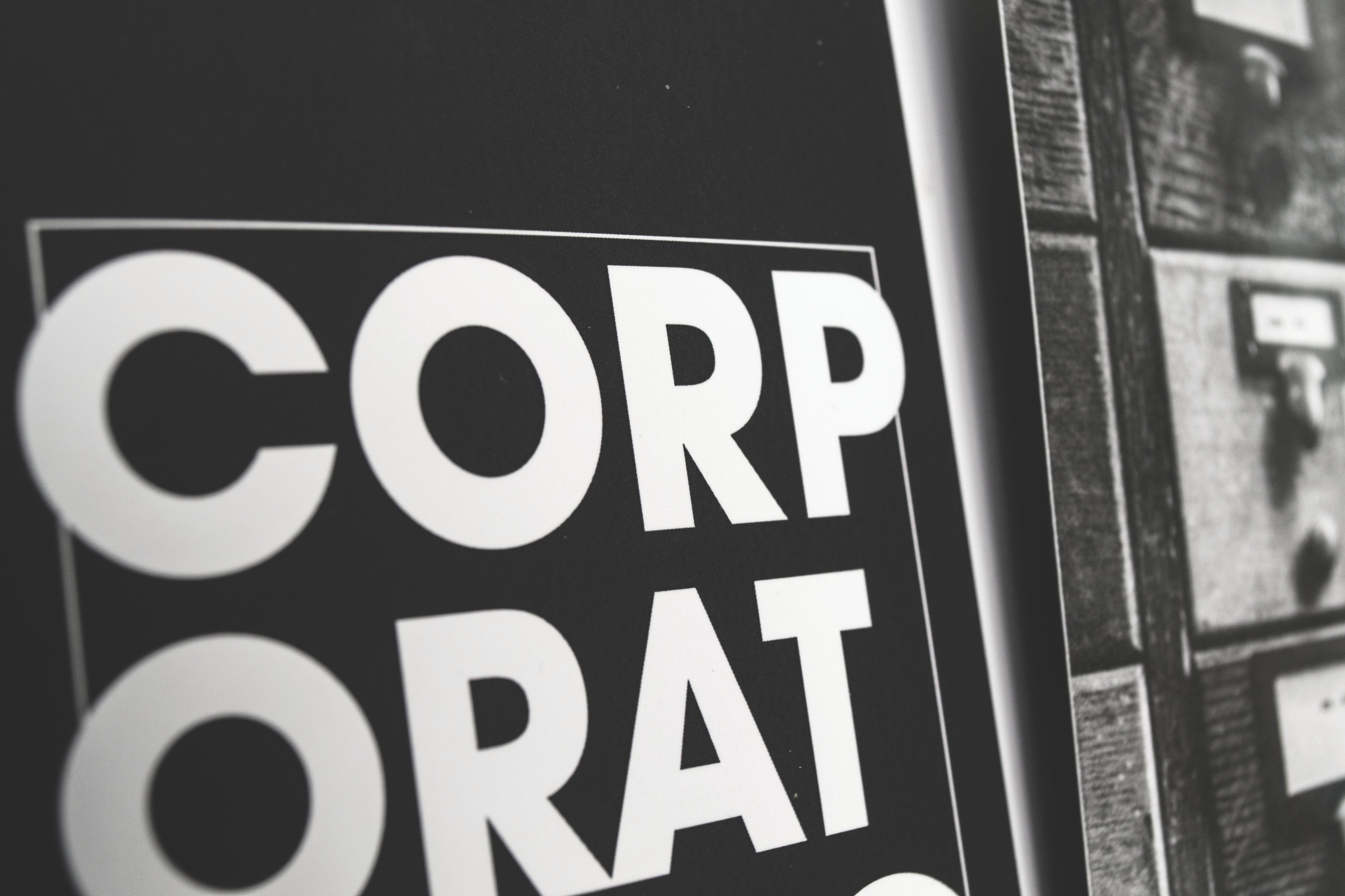 Free stock photo of booklet, corporate