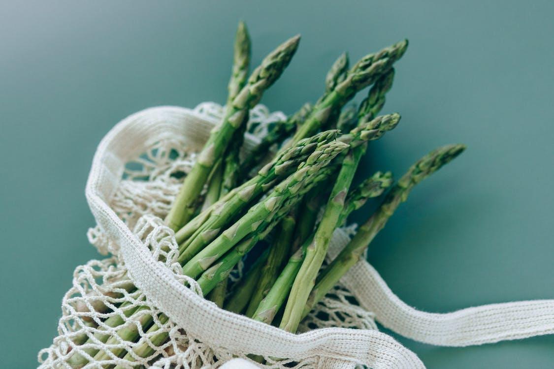 Immagine gratuita di alla griglia, antipasto, asparago