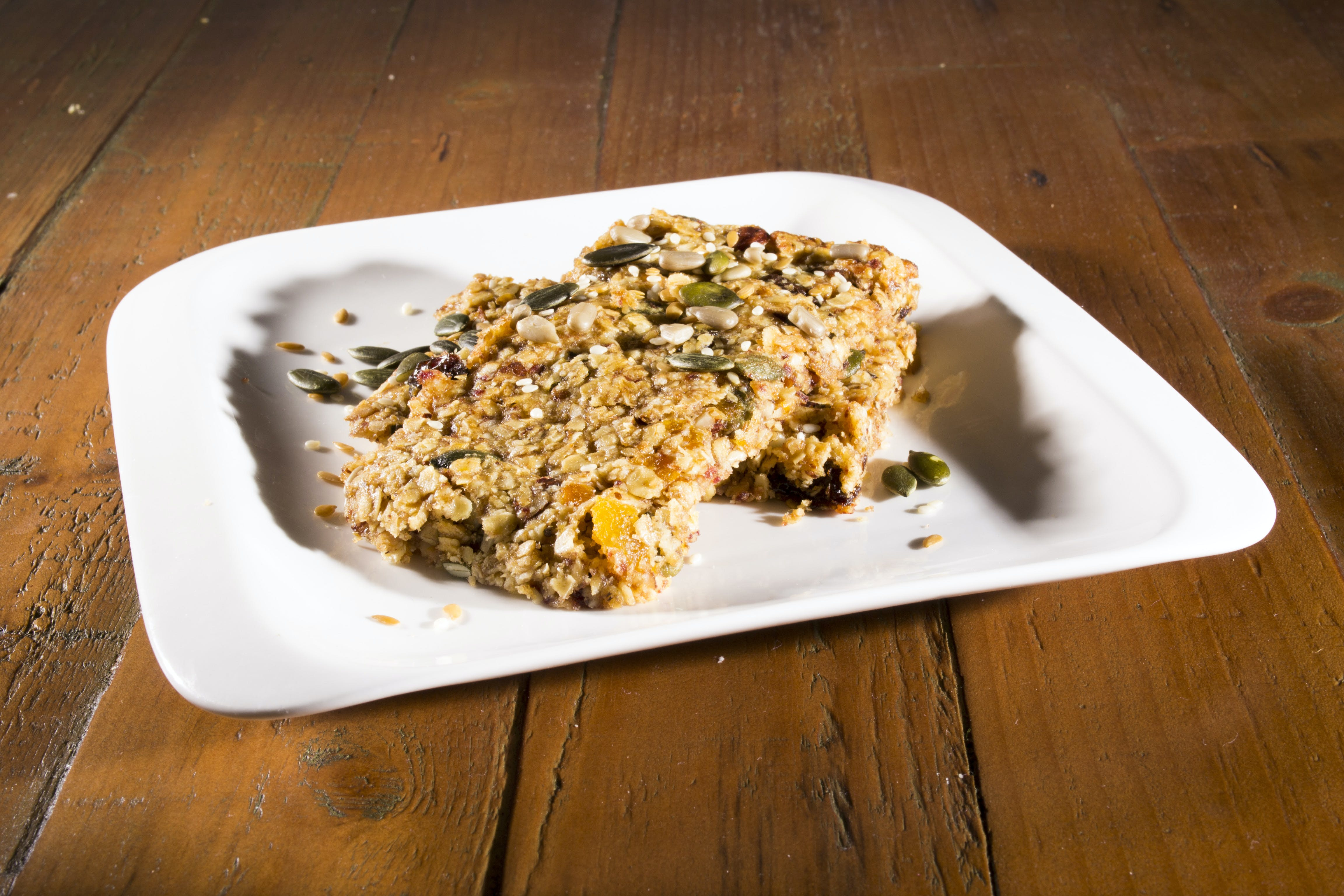 Free stock photo of diet, flapjack, healthy
