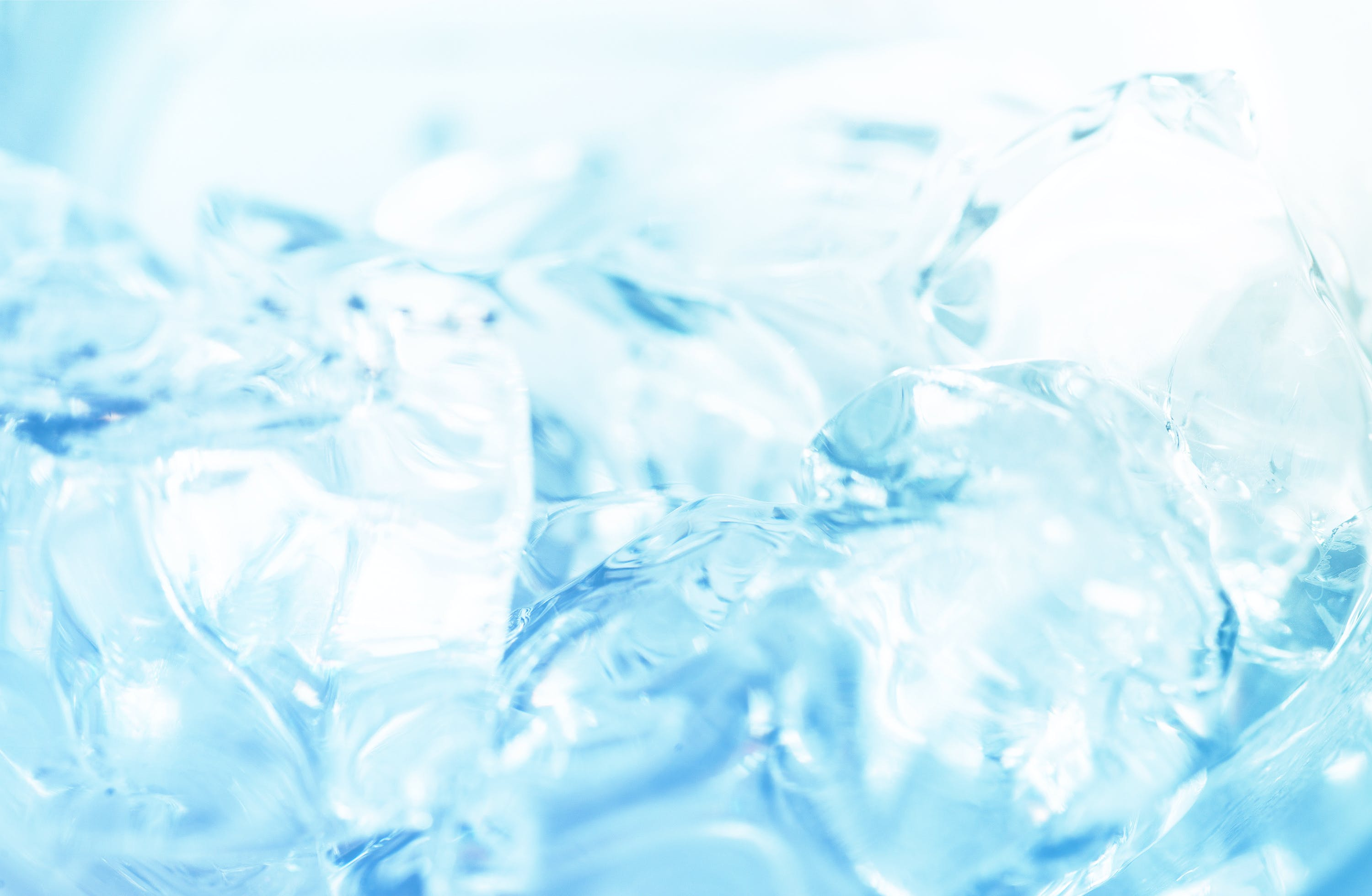 Free stock photo of cold, water, blue, drink