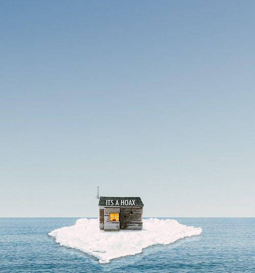 交通系統, 全球暖化, 冬季, 冰 的 免費圖庫相片