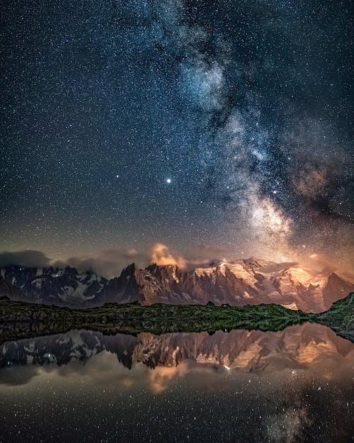Immagine gratuita di alpi, alpi francesi, ambiente