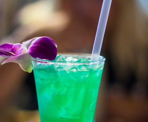 Photos gratuites de alcool, boissons, cocktail, fleur