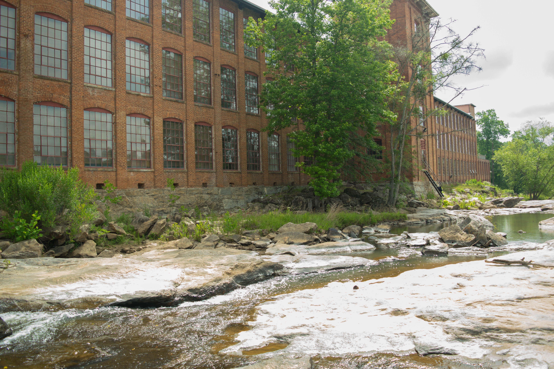 Free stock photo of nature, water, river, waterfall