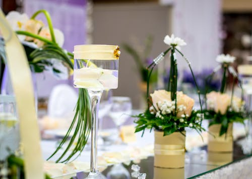 Free stock photo of glass, wedding