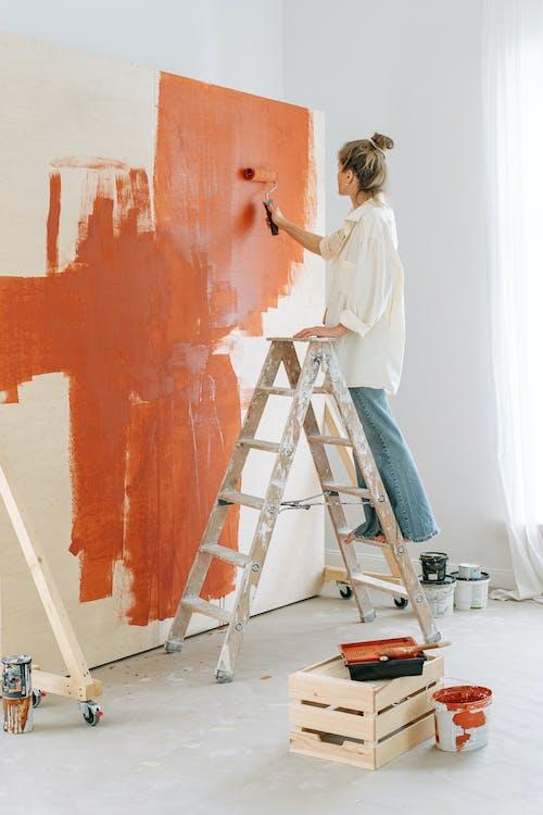 Ảnh lưu trữ miễn phí về bức họa, bức tranh, bức vẽ