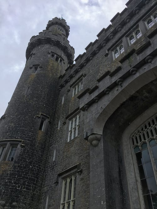 Free stock photo of castle, charleville, charleville castle, ireland