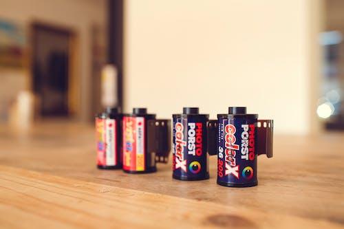 Foto stok gratis 35mm, analog, berfokus, berkonsentrasi
