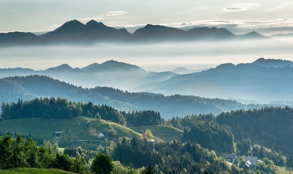 Kostenloses Stock Foto zu straße, landschaft, himmel, sonnenuntergang