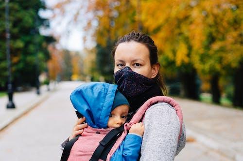 Gratis stockfoto met baby, baby'tje, bescherming