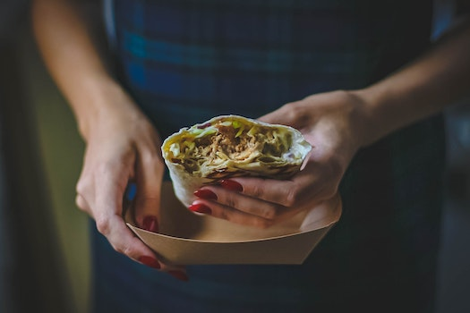 Free stock photo of food, person, hands, woman