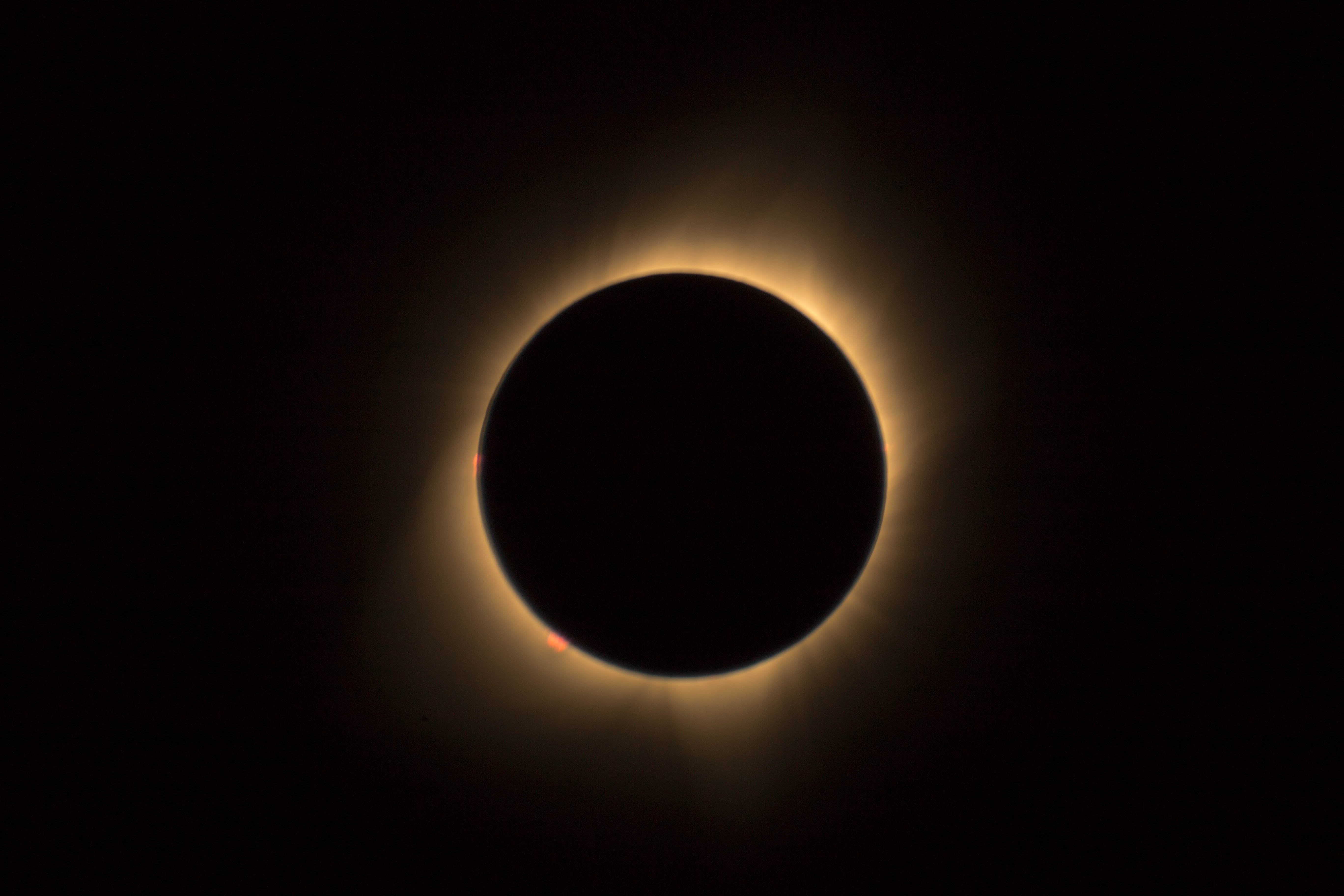astronomy, circle, dark