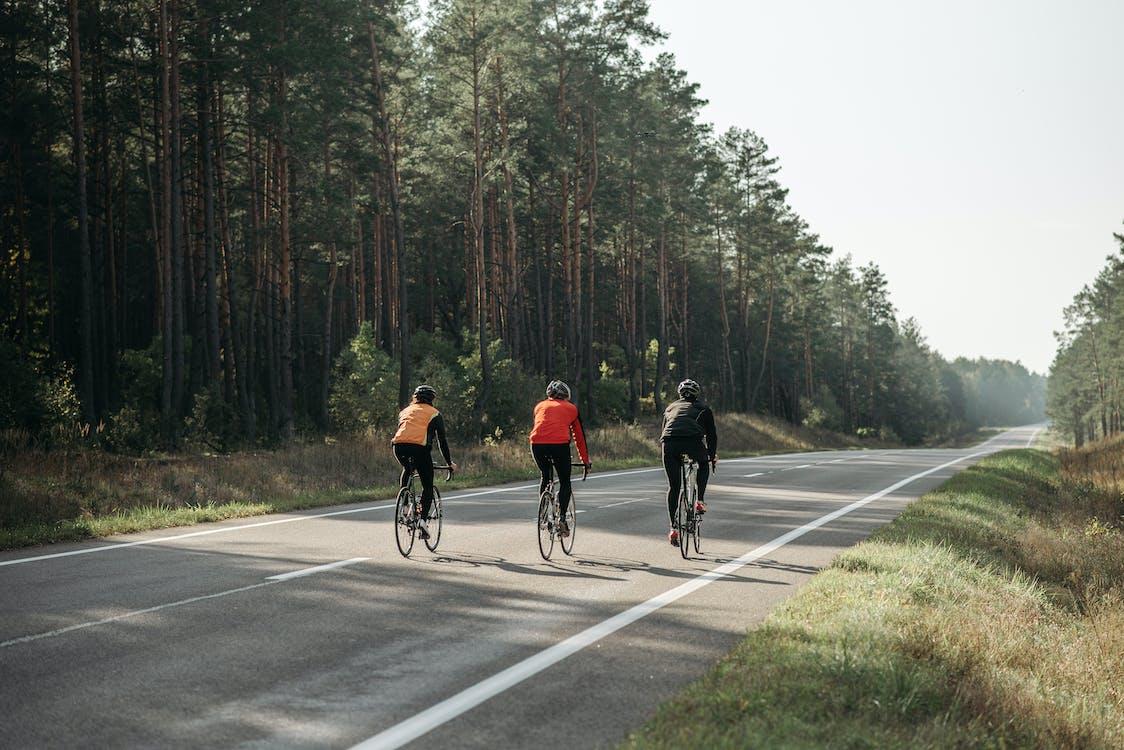 Immagine gratuita di allenamento, andare in bicicletta, bicicletta