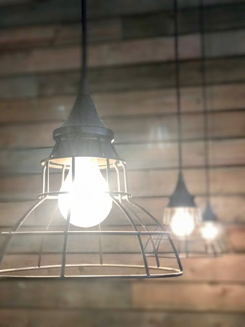 Free stock photo of coffee shop, lamp, vintage