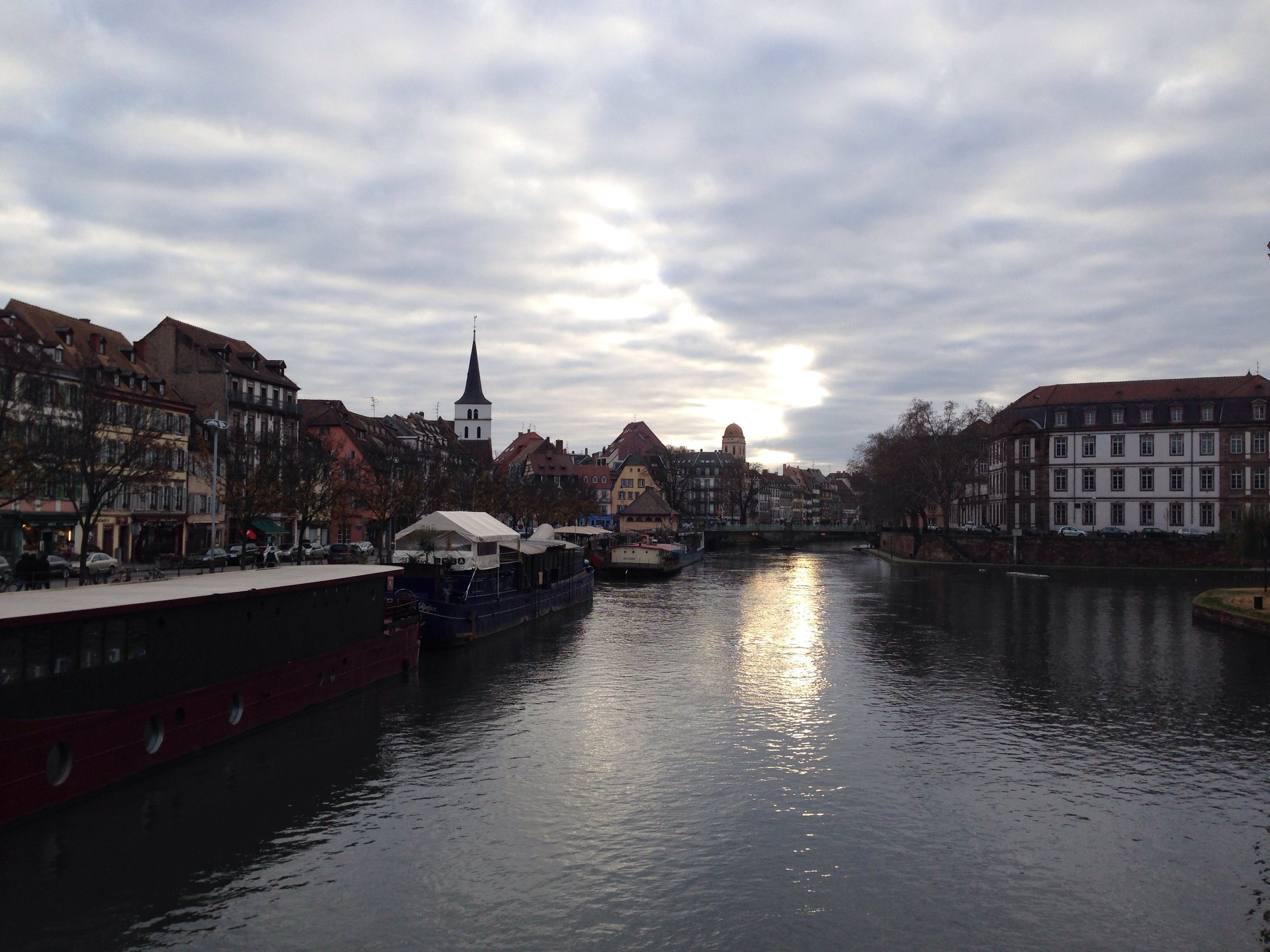 Free stock photo of alsace, france, strasbourg