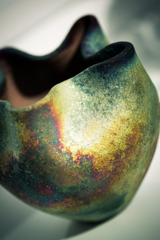 clay, earthenware, glaze