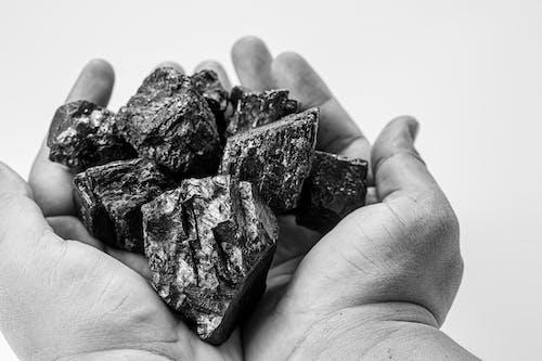Photos gratuites de charbon, charbons, combustibles fossiles