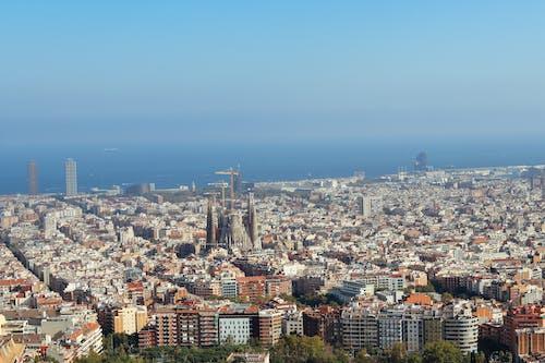 Δωρεάν στοκ φωτογραφιών με Βαρκελώνη