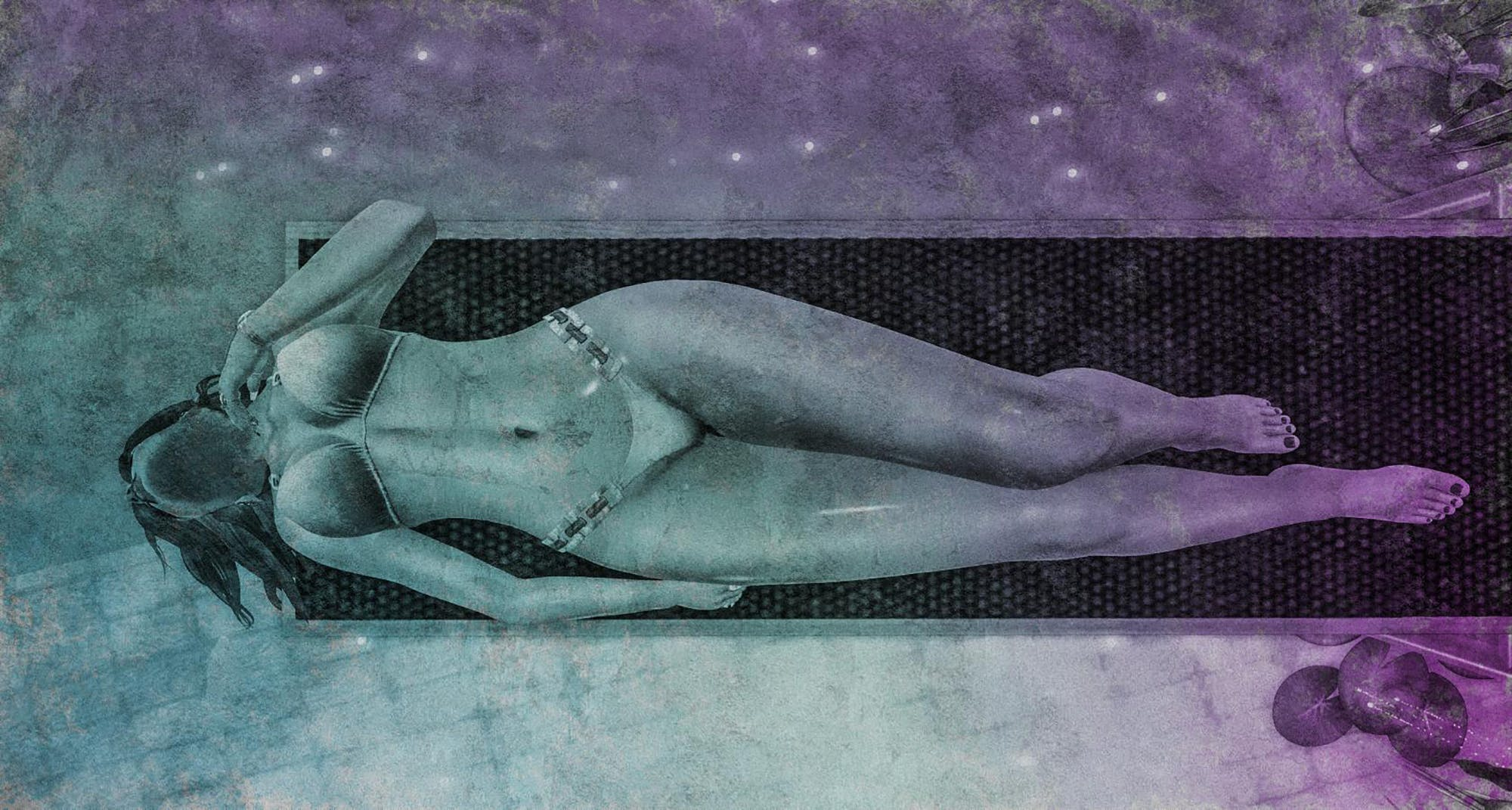 Free stock photo of swim wear