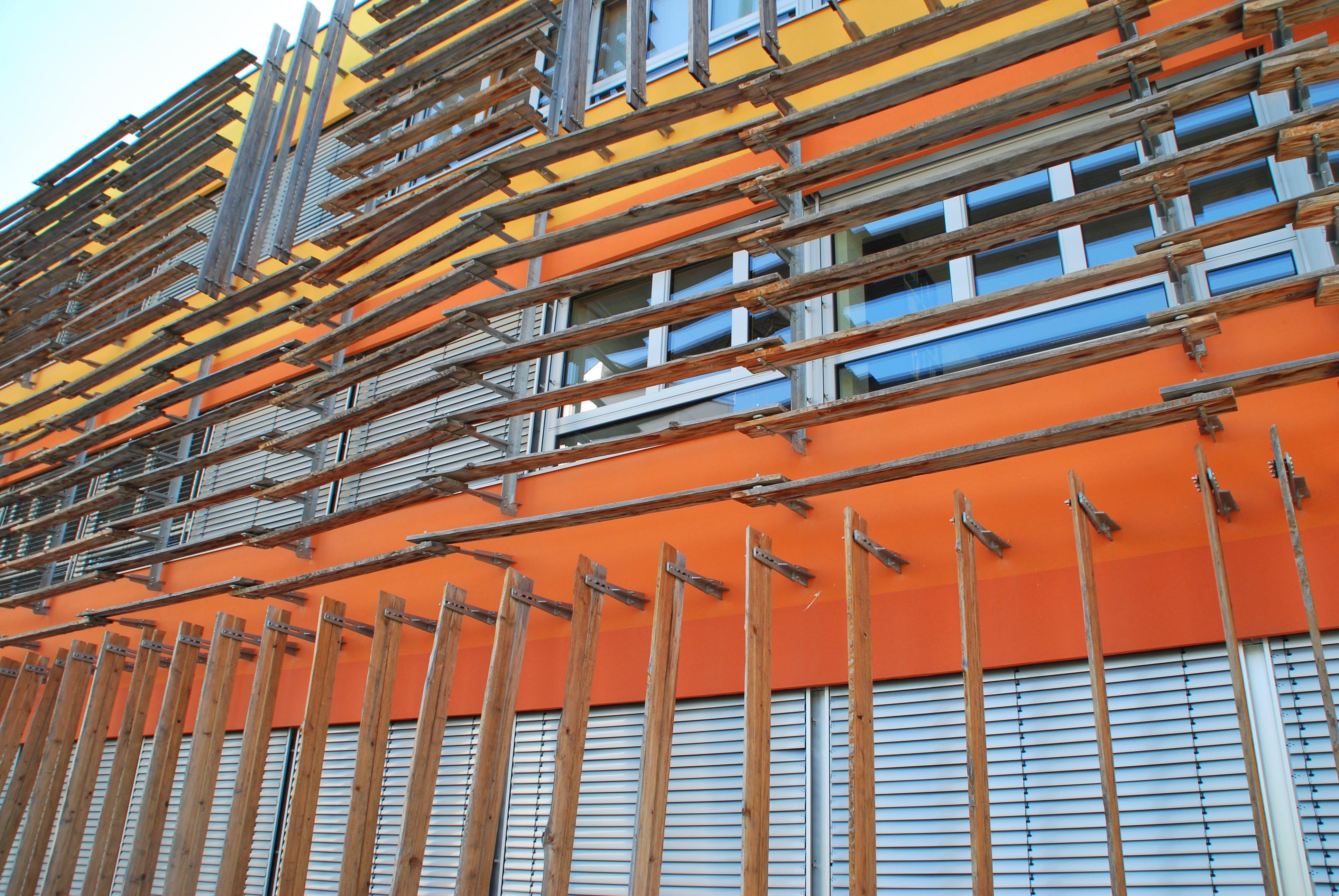 Free stock photo of architectural design, architecture, austria, building