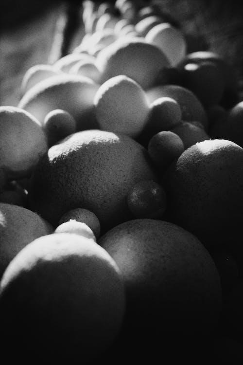 Immagine gratuita di abbondanza, apple, arancia