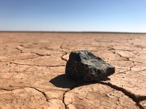 Free stock photo of blur, crack, cracked, desert