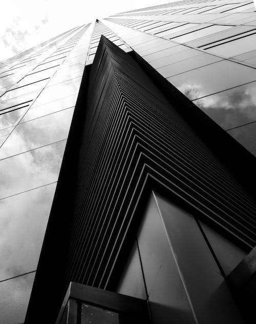 Kostenloses Stock Foto zu architektur, fassade, gebäude außen