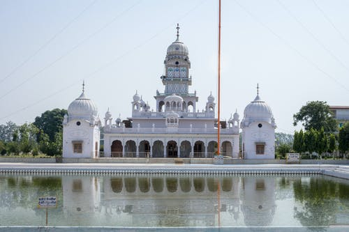 Free stock photo of Deventional, Gurudwara