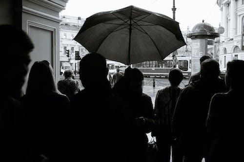 Fotos de stock gratuitas de acera, al aire libre, anónimo