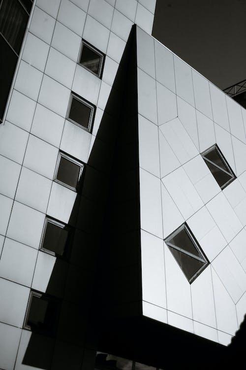 Fotos de stock gratuitas de al aire libre, ángulo bajo, arquitectura