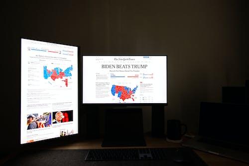คลังภาพถ่ายฟรี ของ กมลาคาร์ริส, กว้าง, การประกาศ, การเลือกตั้ง