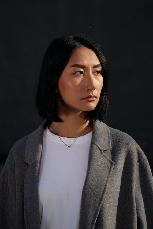 Ingyenes stockfotó álló kép, arckifejezés, ázsiai témában