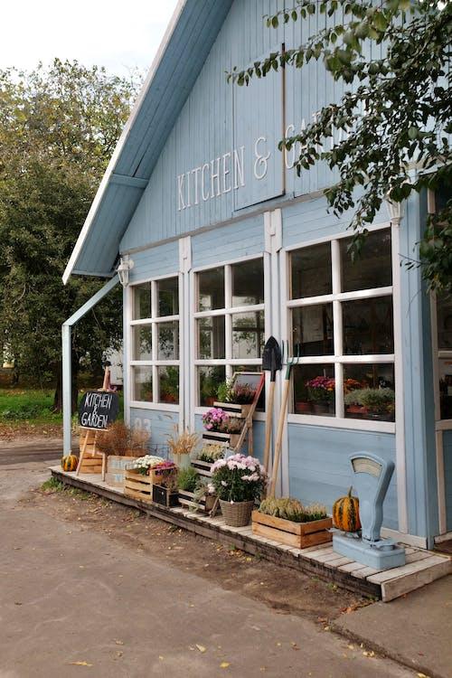 Ingyenes stockfotó ablak, ajtó, árukészlet, család témában