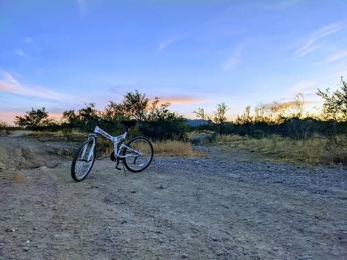 Free stock photo of arizona, arizona desert, mountain bike, mountain bikes