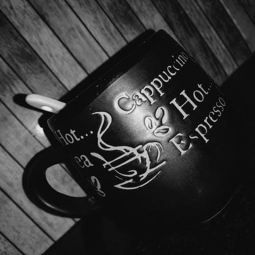 Kahve, kahve fincanı içeren Ücretsiz stok fotoğraf