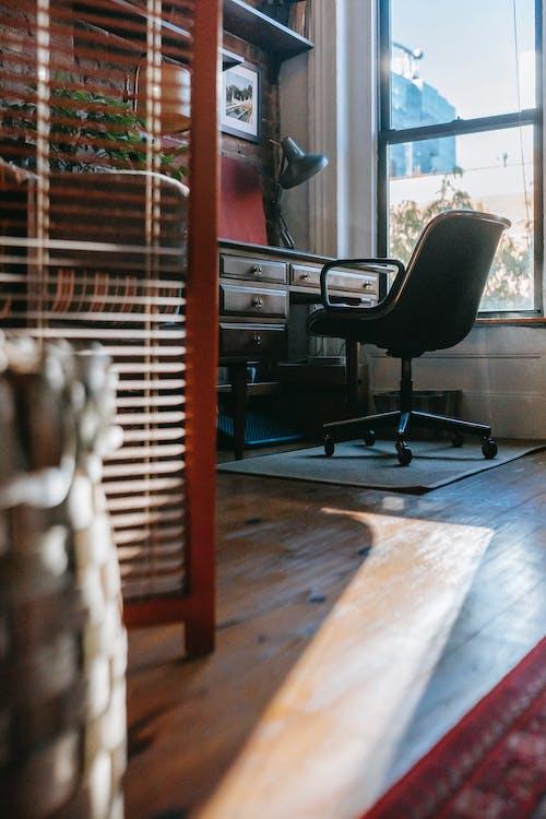 Ingyenes stockfotó ablak, anyag, árnyék, asztal témában