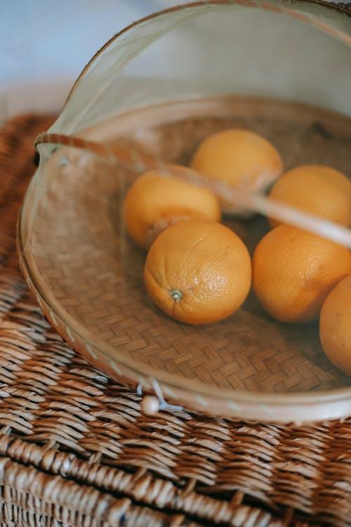 คลังภาพถ่ายฟรี ของ กลิ่นหอม, กินได้, จากข้างบน, จาน