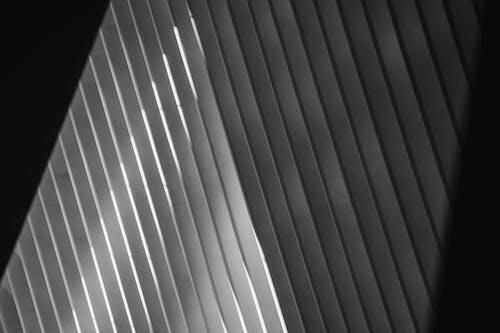 Sfondo Astratto Del Tetto Di Un Edificio Moderno Alla Luce Del Sole