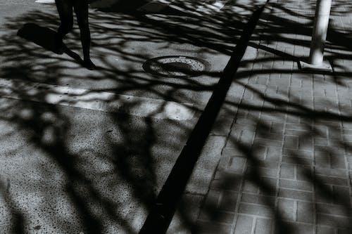 Kostnadsfri bild av anonym, ansiktslösa, asfalt
