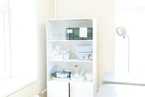 Бесплатное стоковое фото с белый, болезнь, больница