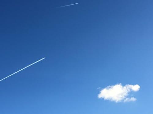 Základová fotografie zdarma na téma denní světlo, let, letadla, letadlo
