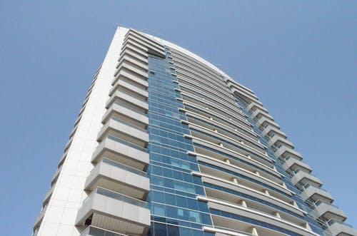 Free stock photo of dubai marina hotel