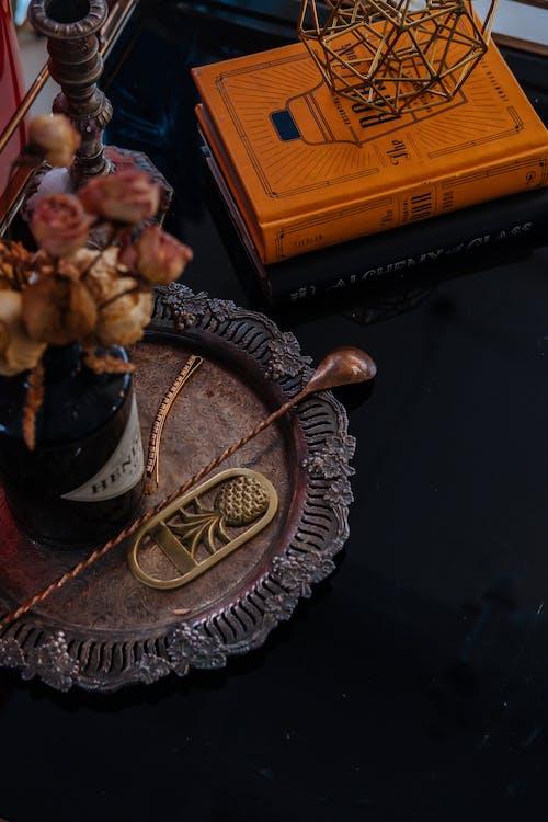 Immagine gratuita di arte, caffè, candela