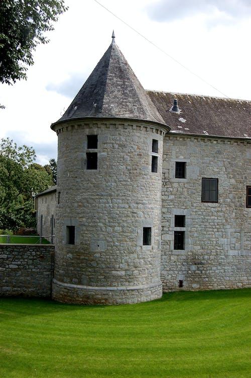 Fotobanka sbezplatnými fotkami na tému kostol, veža