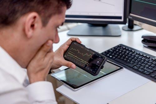 Ingyenes stockfotó #workpace, asztal, átgondolás témában