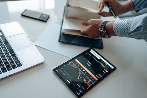Ilmainen kuvapankkikuva tunnisteilla business, elektroniikka, kaavio