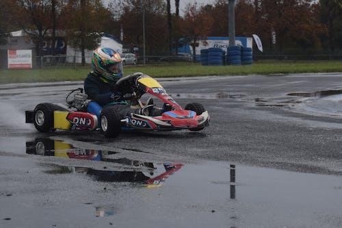 Free stock photo of auto racing, circuit, engine, high speed